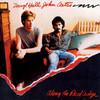 Along The Red Ledge Daryl Hall & John Oates