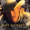 Let It Be Christmas Alan Jackson