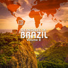 Six Degrees Of Brazil, Vol. 2 Various Artists