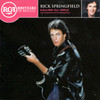 Calling All Girls - The Romantic Rick Springfield Rick Springfield