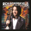 Songs For The End Of The World Rick Springfield