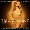 Triumphant (Get 'Em) (Single) Mariah Carey