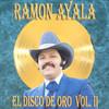 El Disco De Oro Vol.II Ramon Ayala
