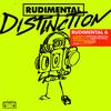 Distinction Ep Rudimental