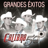 Grandes Exitos Calibre 50