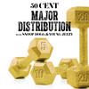 Major Distribution (Feat. Snopp Dogg & Young Jeezy) 50 Cent