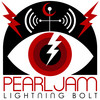 Lightning Bolt Pearl Jam