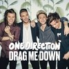 Drag Me Down (Single) One Direction