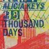 28 Thousand Days (Single) Alicia Keys