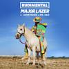 Let Me Live (With Major Lazer, Anne-Marie & Mr. Eazi) Rudimental