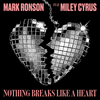 Nothing Breaks Like A Heart (Feat. Miley Cyrus) Mark Ronson