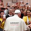 Thank God For Girls (Single) Weezer