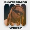 Skateboard Weezy Lil Wayne