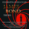 James Bond Themes: The Complete Collection 1962-2015 Various Artists