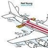 Landing On Water Neil Young