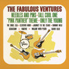 The Fabulous Ventures The Ventures