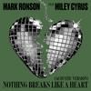 Nothing Breaks Like A Heart (Acoustic Version) Mark Ronson