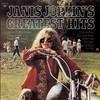 Janis Joplin's Greatest Hits Janis Joplin