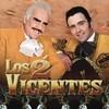 Los 2 Vicentes Vicente Fernandez