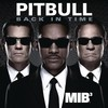 Back In Time Remixes Pitbull