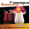 Viernes Social... A Lo Tropical Various Artists