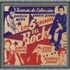 Tesoros De Colección - Los 5 Grandes Del Rock Various Artists