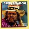 David Allan Coe 17 Greatest Hits David Allan Coe