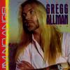 I'm No Angel Gregg Allman