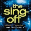 The Sing-Off: Season 3: Episode 11 - The Live Finale Various Artists