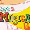 Cafe Con Musica Various Artists