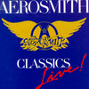 Classics Live Aerosmith