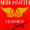 Classics Live II Aerosmith