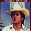 Strait Country George Strait