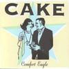 Comfort Eagle Cake
