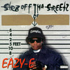 Str8 Off Tha Streetz Of Muthaphu**In Compton Eazy-E