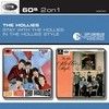 Stay With The Hollies/In The Hollies Style The Hollies