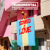 Scared Of Love (Feat. Ray Blk & Stefflon Don) Rudimental