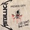 Live S**T: Binge & Purge Metallica