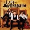Lady Antebellum Lady A