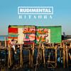 Summer Love (With Rita Ora) Rudimental