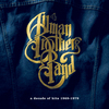 A Decade Of Hits 1969-1979 The Allman Brothers Band