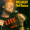 Live From Austin Delbert McClinton