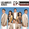 12 Favoritas Los Angeles Azules