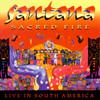 Sacred Fire: Live In South America Santana