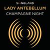 Champagne Night Lady Antebellum