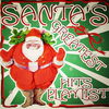 Santa's Greatest Hits Playlist Various Artists