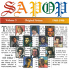 The Best Of S.A. Pop (1960-1990) Vol. 2 Various Artists