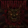 Warrior Zac Brown Band