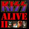 Alive II Kiss