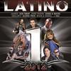 Latino #1´S 2012 Various Artists